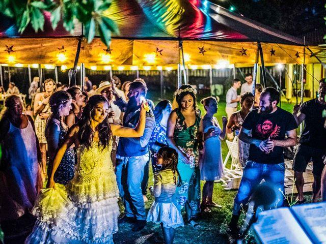 La boda de Chuchi y Lili en Rada, Cantabria 155