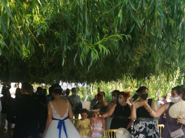 La boda de Asier y Rosa en Salamanca, Salamanca 3
