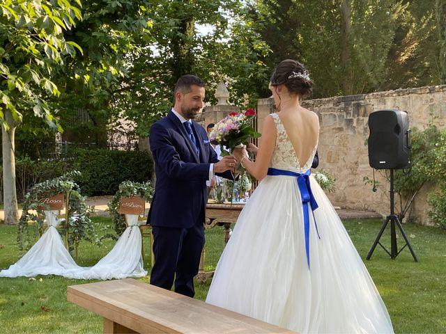 La boda de Asier y Rosa en Salamanca, Salamanca 5