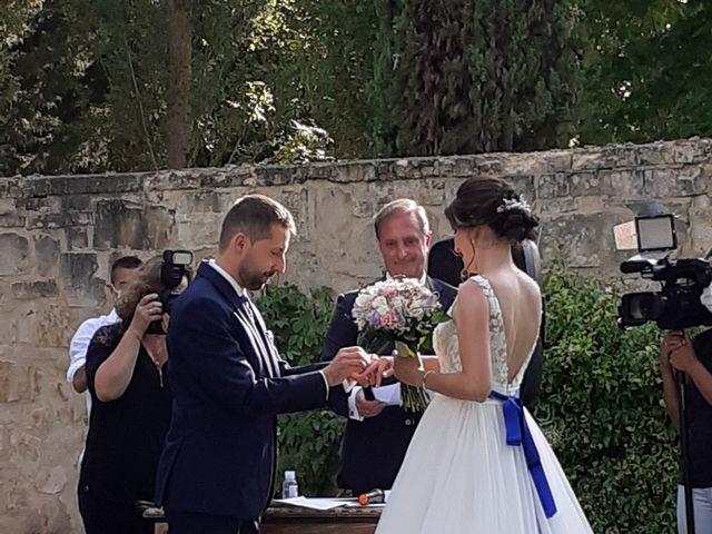 La boda de Asier y Rosa en Salamanca, Salamanca 6