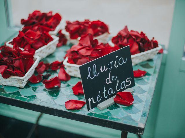 La boda de Pedro y Sabela en Madrid, Madrid 7