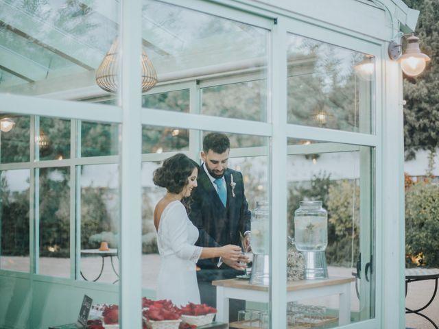 La boda de Pedro y Sabela en Madrid, Madrid 14