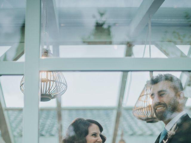 La boda de Pedro y Sabela en Madrid, Madrid 17