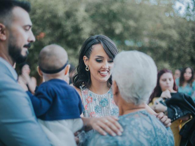 La boda de Pedro y Sabela en Madrid, Madrid 22