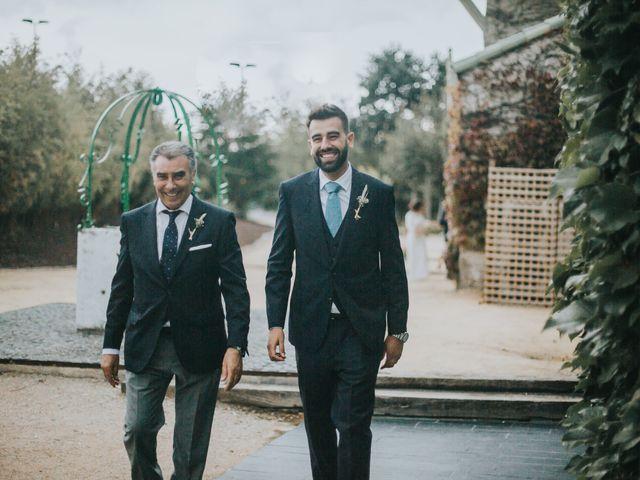 La boda de Pedro y Sabela en Madrid, Madrid 24