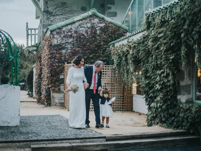 La boda de Pedro y Sabela en Madrid, Madrid 26