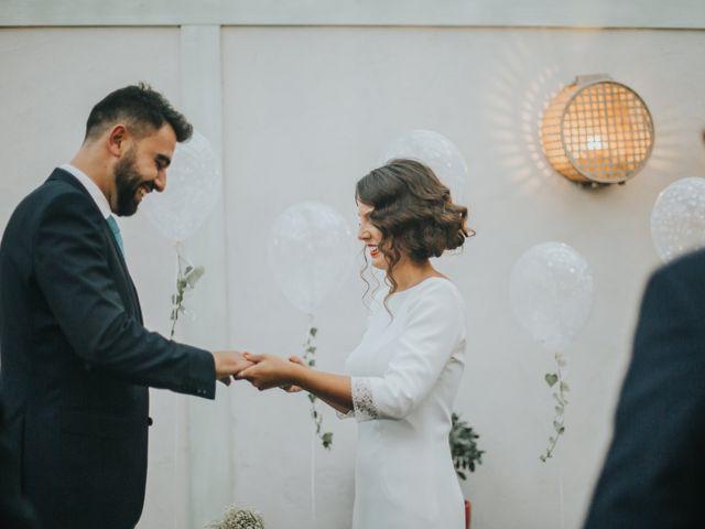 La boda de Pedro y Sabela en Madrid, Madrid 30
