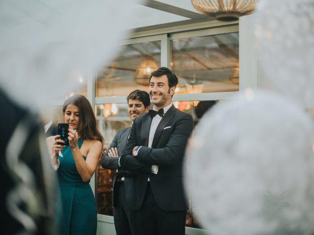 La boda de Pedro y Sabela en Madrid, Madrid 34