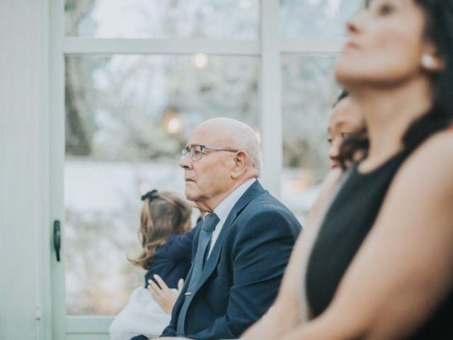 La boda de Pedro y Sabela en Madrid, Madrid 36