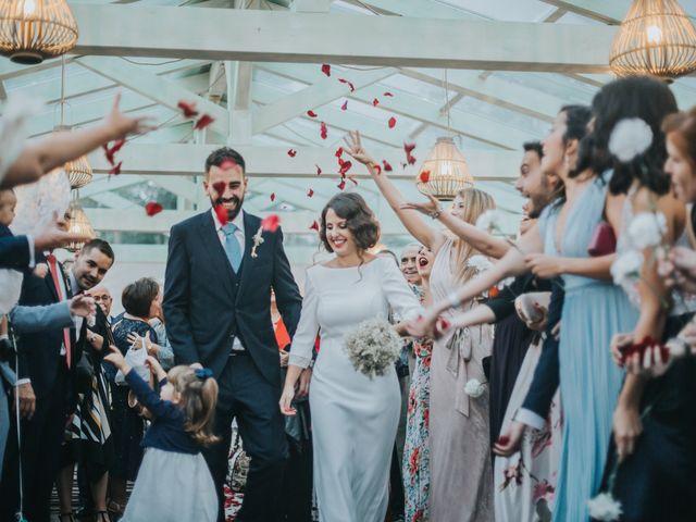 La boda de Pedro y Sabela en Madrid, Madrid 47