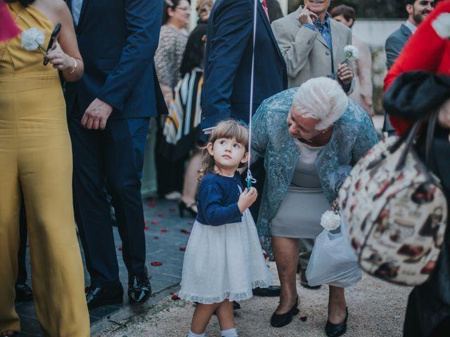 La boda de Pedro y Sabela en Madrid, Madrid 49
