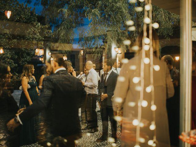 La boda de Pedro y Sabela en Madrid, Madrid 51