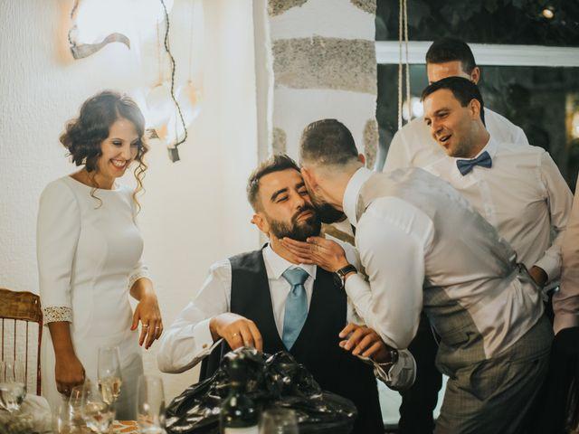 La boda de Pedro y Sabela en Madrid, Madrid 56