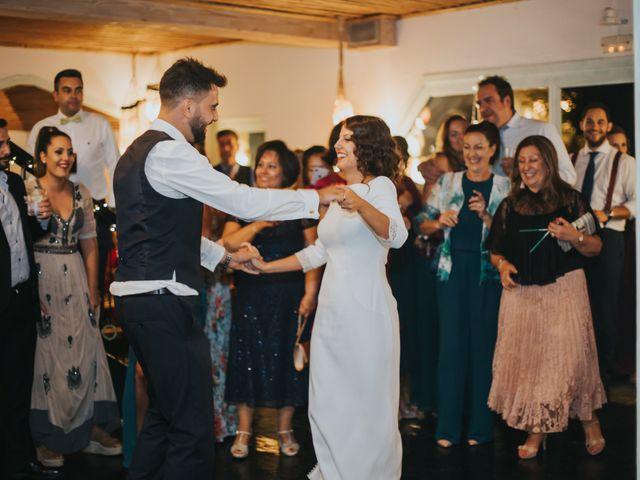 La boda de Pedro y Sabela en Madrid, Madrid 62