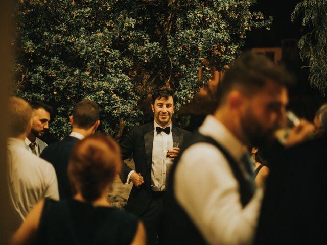 La boda de Pedro y Sabela en Madrid, Madrid 67