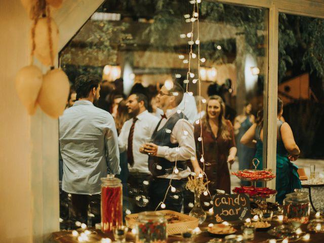 La boda de Pedro y Sabela en Madrid, Madrid 69