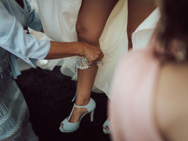 La boda de Gorka y Izaskun en Durango, Vizcaya 15