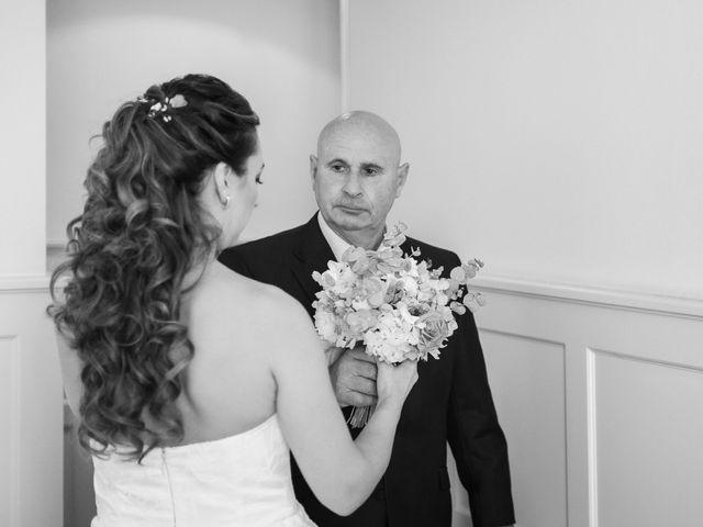 La boda de Gorka y Izaskun en Durango, Vizcaya 16
