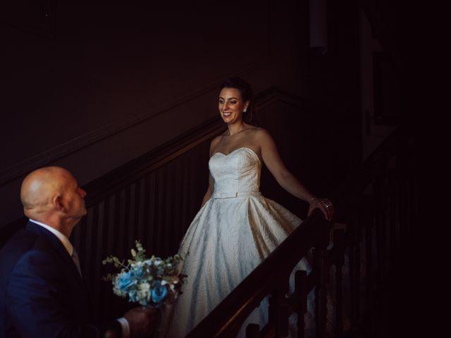 La boda de Gorka y Izaskun en Durango, Vizcaya 18