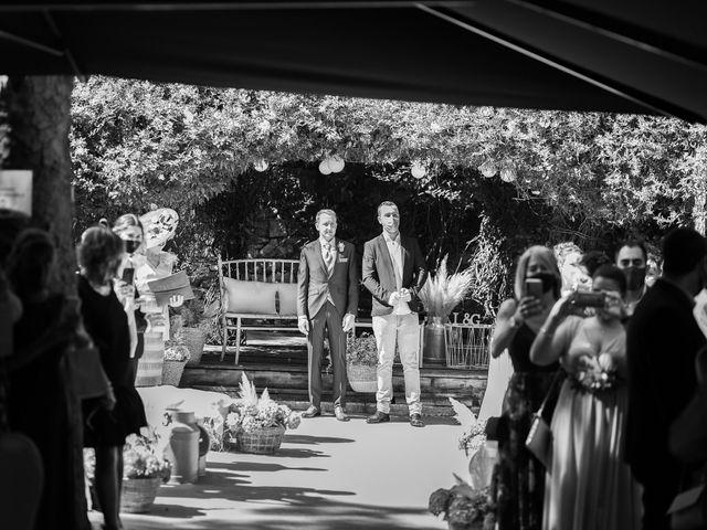 La boda de Gorka y Izaskun en Durango, Vizcaya 20