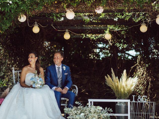 La boda de Gorka y Izaskun en Durango, Vizcaya 22