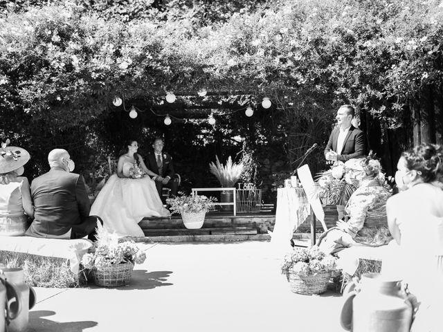 La boda de Gorka y Izaskun en Durango, Vizcaya 23