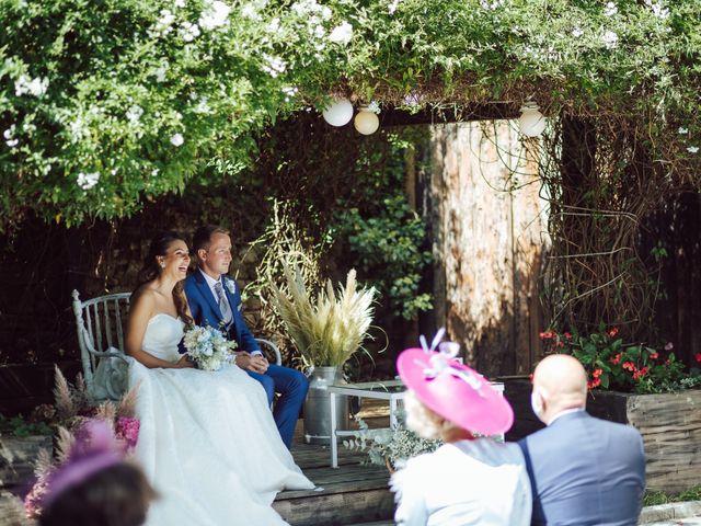 La boda de Gorka y Izaskun en Durango, Vizcaya 24
