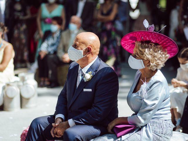La boda de Gorka y Izaskun en Durango, Vizcaya 26
