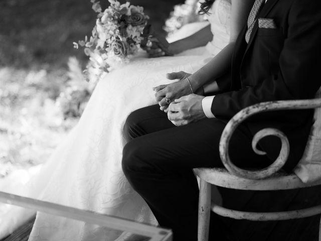 La boda de Gorka y Izaskun en Durango, Vizcaya 27