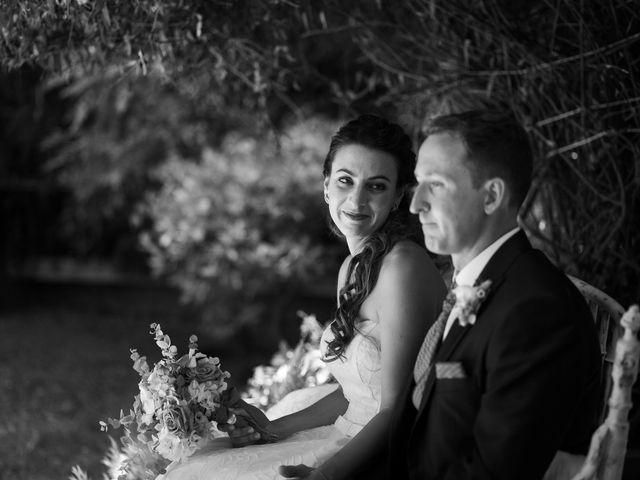 La boda de Gorka y Izaskun en Durango, Vizcaya 28