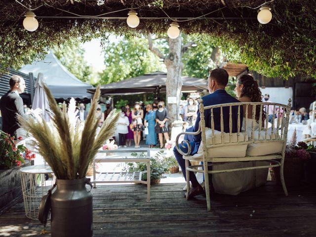 La boda de Gorka y Izaskun en Durango, Vizcaya 29