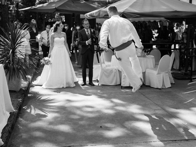 La boda de Gorka y Izaskun en Durango, Vizcaya 35