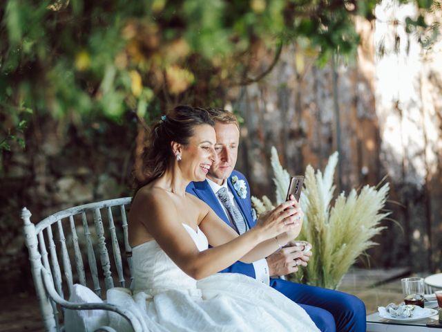 La boda de Gorka y Izaskun en Durango, Vizcaya 47