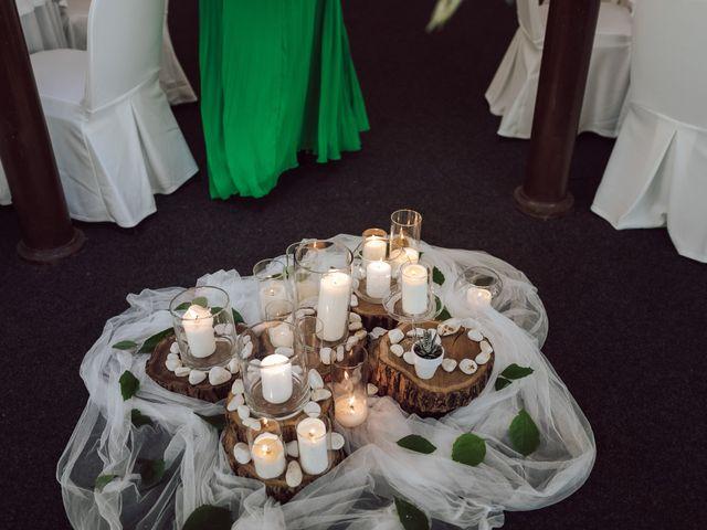 La boda de Gorka y Izaskun en Durango, Vizcaya 49
