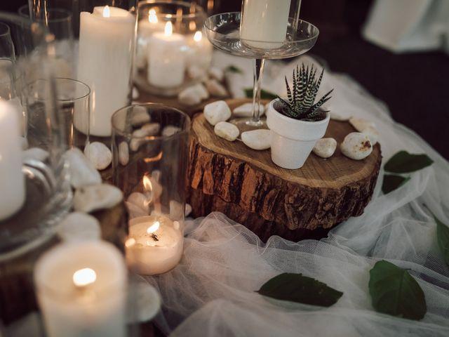 La boda de Gorka y Izaskun en Durango, Vizcaya 50