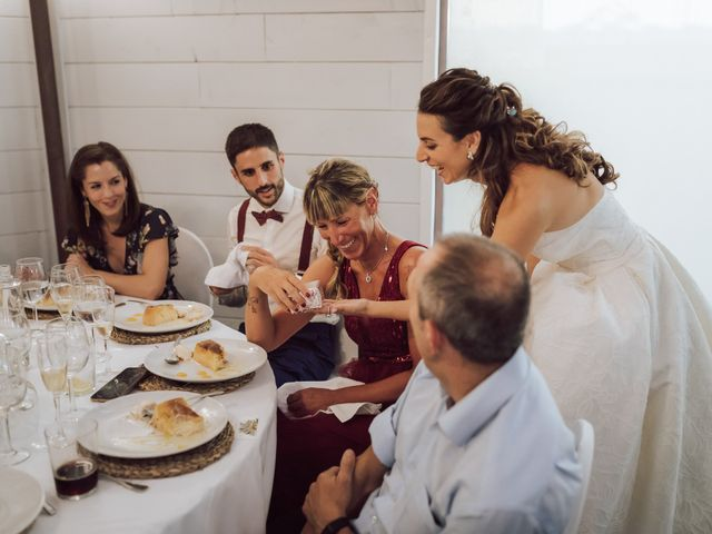 La boda de Gorka y Izaskun en Durango, Vizcaya 54