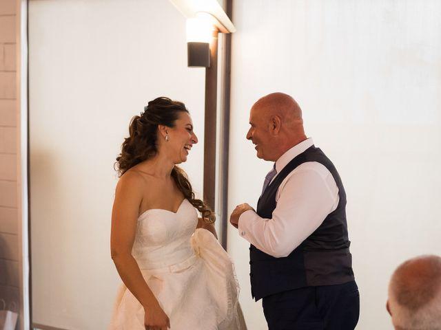 La boda de Gorka y Izaskun en Durango, Vizcaya 60
