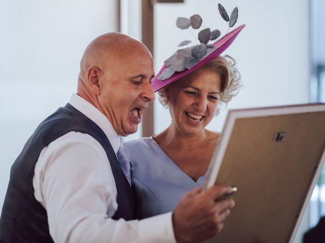 La boda de Gorka y Izaskun en Durango, Vizcaya 61