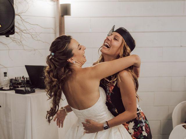 La boda de Gorka y Izaskun en Durango, Vizcaya 62