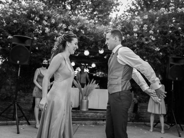 La boda de Gorka y Izaskun en Durango, Vizcaya 69