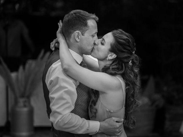 La boda de Gorka y Izaskun en Durango, Vizcaya 70