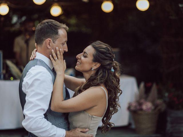 La boda de Gorka y Izaskun en Durango, Vizcaya 71