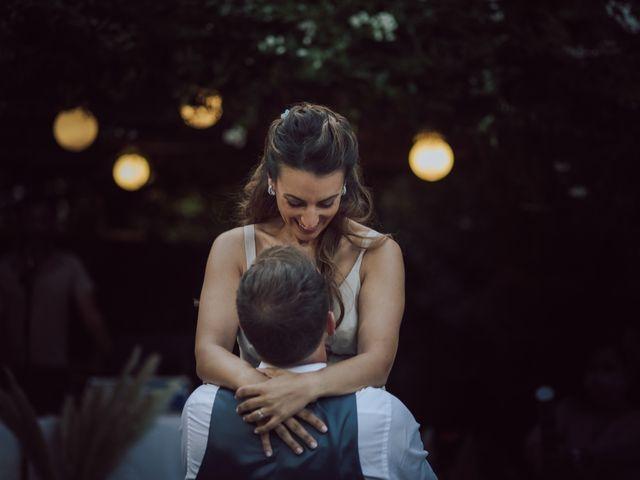 La boda de Gorka y Izaskun en Durango, Vizcaya 72