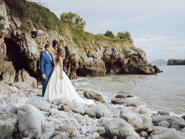La boda de Gorka y Izaskun en Durango, Vizcaya 76