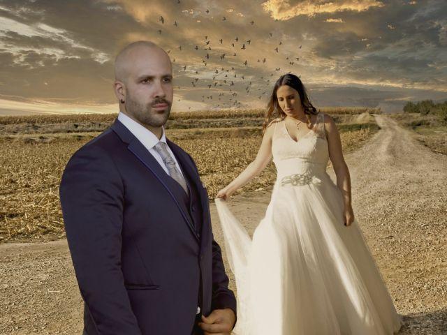 La boda de Hans y Meritxell en Mollerussa, Lleida 9