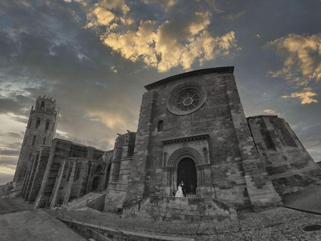 La boda de Hans y Meritxell en Mollerussa, Lleida 14