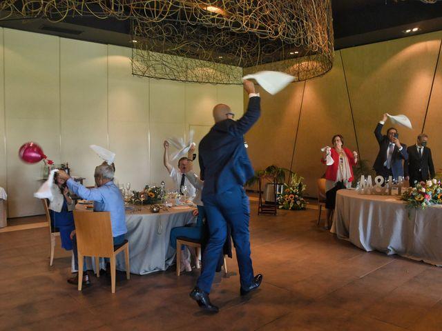La boda de Hans y Meritxell en Mollerussa, Lleida 15