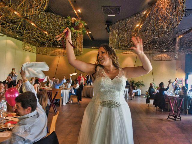 La boda de Hans y Meritxell en Mollerussa, Lleida 16