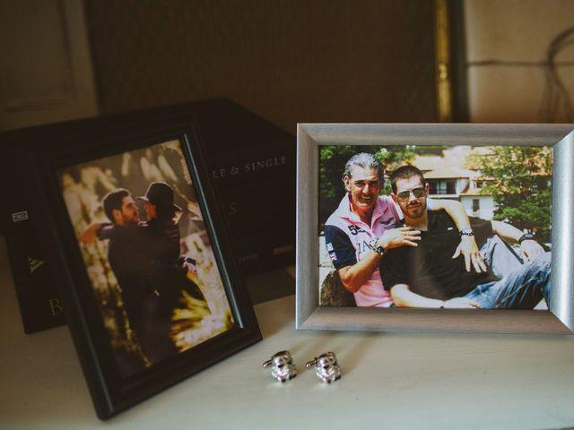 La boda de César y Keila en Arucas, Las Palmas 8