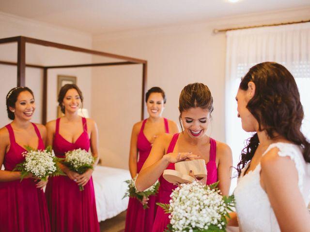 La boda de César y Keila en Arucas, Las Palmas 34